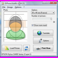 IDPS icon